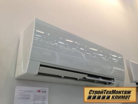 MITSUBISHI ELECTRIC MSZ-FH25VE/MUZ-FH25VE официальное фото