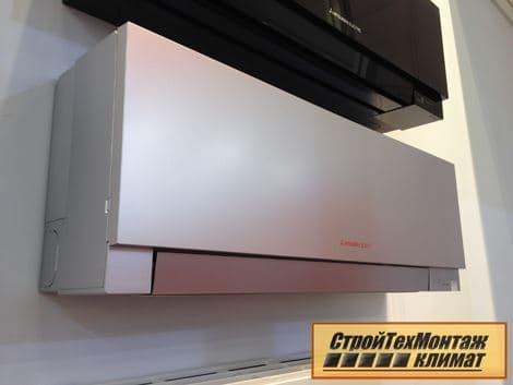 Купить кондиционер mitsubishi electric mxz 2d42va