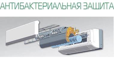 Наружный блок кондиционера mitsubishi heavy industries